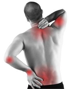 síntomas espondilosis