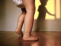 Alteraciones en la marcha en niños