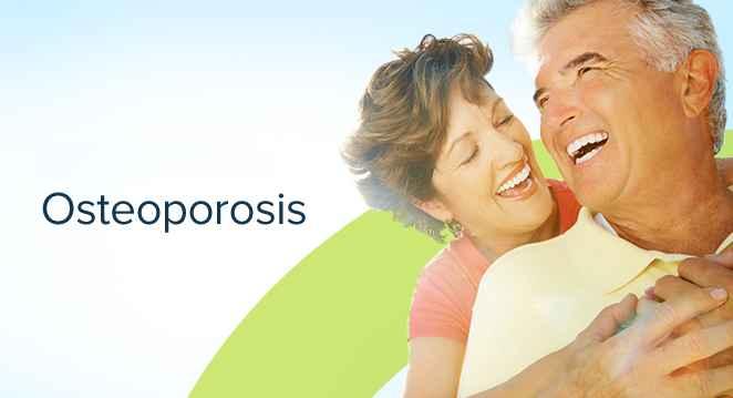 Osteoporosis en Monterrey