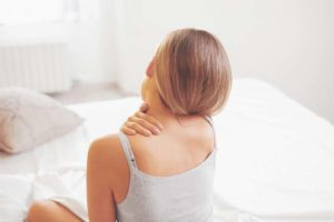 Cómo quitar el dolor de cuello