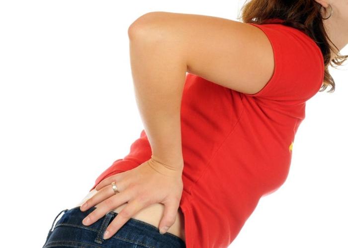 Cómo aliviar el dolor de cadera