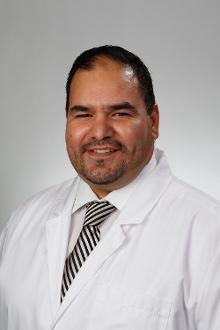 Dr. Rogelio Santos - Ortopedistas en Monterrey